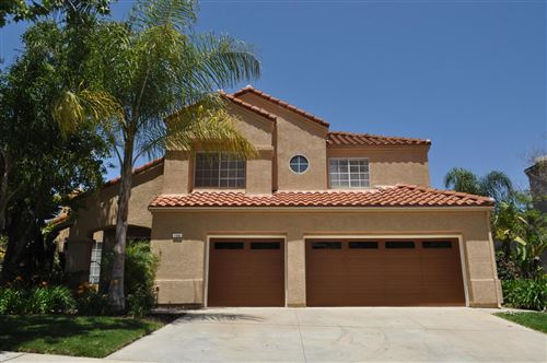 Photo of 11565 CHESTNUT RIDGE Street, Moorpark, CA 93021 (MLS # 219006481)