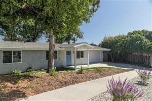 Photo of 719 TUDOR Circle, Thousand Oaks, CA 91360 (MLS # 219012481)