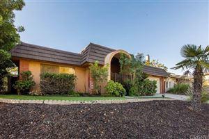 Photo of 3016 MESA VERDE Drive, Burbank, CA 91504 (MLS # SR18264481)