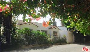 Photo of 3411 LARISSA Drive, Los Angeles , CA 90026 (MLS # 17292482)