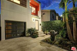 Photo of 3211 THATCHER Avenue, Marina Del Rey, CA 90292 (MLS # 18341482)