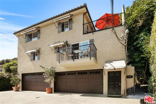 Photo of 3855 RAMBLA PACIFICO #B, Malibu, CA 90265 (MLS # 19498482)