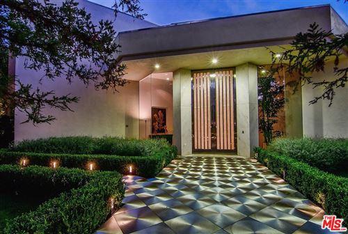 Photo of 1000 ELDEN Way, Beverly Hills, CA 90210 (MLS # 19521482)