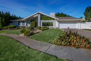 Photo of 337 JUDY Circle, Thousand Oaks, CA 91360 (MLS # 217014482)