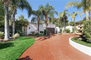 Photo of 4141 CORNELL Road, Agoura Hills, CA 91301 (MLS # 218013482)