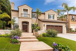 Photo of 360 SUNROCK Court, Simi Valley, CA 93065 (MLS # 219010482)