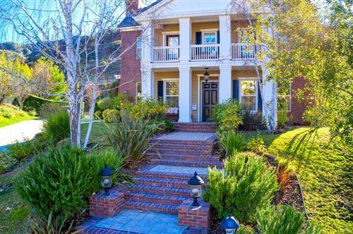 Photo of 1379 CAITLYN Circle, Westlake Village, CA 91361 (MLS # 220000482)
