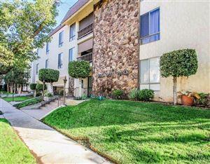Tiny photo for 510 North JACKSON Street #310, Glendale, CA 91206 (MLS # 317007482)