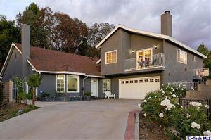 Photo of 3216 North FREDERIC Street, Burbank, CA 91504 (MLS # 318000482)