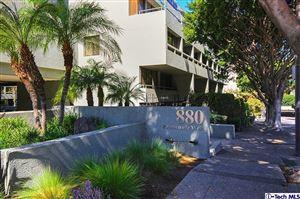 Photo of 880 West 1ST Street #308, Los Angeles , CA 90012 (MLS # 318001482)