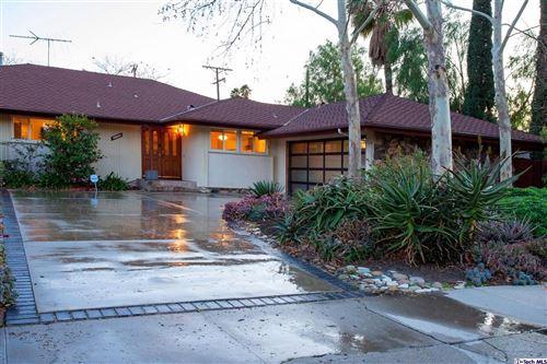 Photo of 18408 GERMAIN Street, PORTER RANCH, CA 91326 (MLS # 320000482)