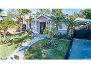 Photo of 5742 CEDROS Avenue, Sherman Oaks, CA 91411 (MLS # SR18281482)