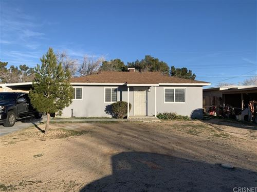 Photo of 15260 NADENE Street, Mojave, CA 93501 (MLS # SR20039482)