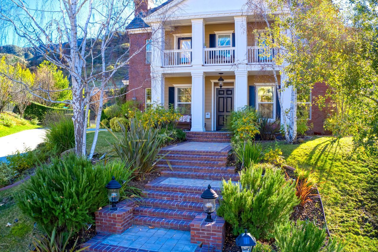 1379 CAITLYN Circle, Westlake Village, CA 91361 - #: 220000482