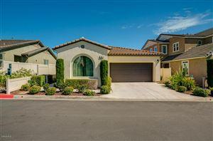 Photo of 945 CORONADO Circle, Santa Paula, CA 93060 (MLS # 218012483)