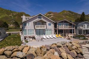 Photo of 2972 SOLIMAR BEACH Drive, Ventura, CA 93001 (MLS # 219007483)