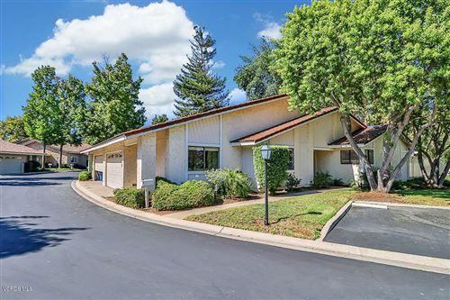 Photo of 2191 WESTSHORE Lane, Westlake Village, CA 91361 (MLS # 219012483)