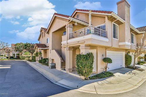 Photo of 610 GERANIUM Lane #A, Simi Valley, CA 93065 (MLS # 220001483)