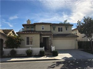 Photo of 4626 REFUGIO Court, Camarillo, CA 93012 (MLS # SR18007483)