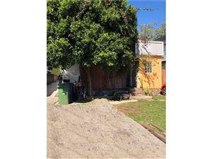 Photo of 3117 BAGLEY Avenue, Los Angeles , CA 90034 (MLS # SR18062483)