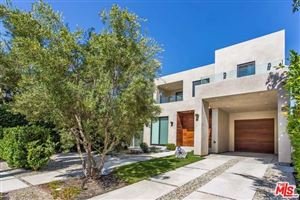 Photo of 518 HUNTLEY Drive, West Hollywood, CA 90048 (MLS # 17206484)