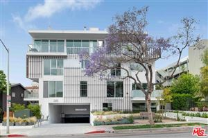 Photo of 1345 HAVENHURST Drive #4, West Hollywood, CA 90046 (MLS # 18300484)