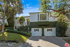 Photo of 13016 GREENLEAF Street, Studio City, CA 91604 (MLS # 18319484)