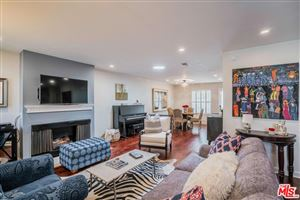 Photo of 11181 AQUA VISTA Street, Studio City, CA 91602 (MLS # 18323484)