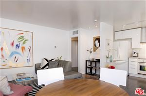 Photo of 970 PALM Avenue #218, West Hollywood, CA 90069 (MLS # 18325484)