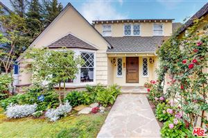 Photo of 723 North DOHENY Drive, Beverly Hills, CA 90210 (MLS # 18343484)