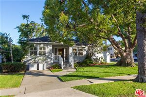 Photo of 12046 CLARKSON ROAD, Los Angeles , CA 90064 (MLS # 18355484)