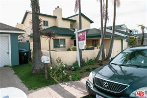 Photo of 232 WATERVIEW Street, Playa Del Rey, CA 90293 (MLS # 18379484)