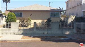 Photo of 2936 South HARVARD, Los Angeles , CA 90018 (MLS # 18387484)