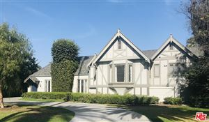 Photo of 604 North CANON Drive, Beverly Hills, CA 90210 (MLS # 19519484)