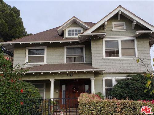 Photo of 1126 MAGNOLIA Avenue, Los Angeles , CA 90006 (MLS # 19530484)