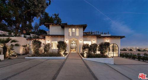Photo of 2100 North VINE STREET, Los Angeles , CA 90068 (MLS # 20543484)