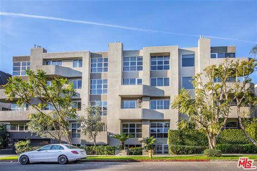 Photo of 1521 GREENFIELD Avenue #101, Los Angeles , CA 90025 (MLS # 20544484)