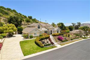 Photo of 6418 ARMITOS Drive, Camarillo, CA 93012 (MLS # 219006484)