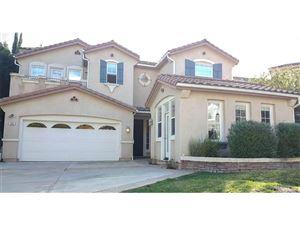 Photo of 328 WOODLAND Road, Simi Valley, CA 93065 (MLS # SR18019484)