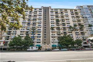 Photo of 10535 WILSHIRE Boulevard #1211, Los Angeles , CA 90024 (MLS # SR19165484)