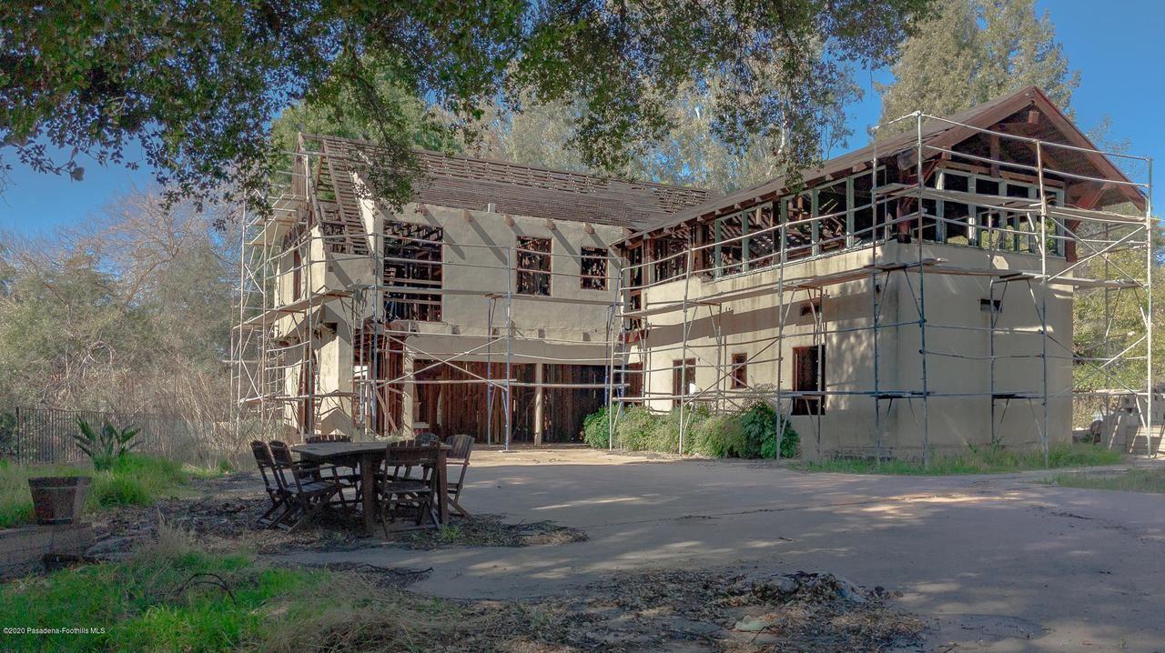 Photo of 4740 HILLARD Avenue, La Canada Flintridge, CA 91011 (MLS # 820000484)