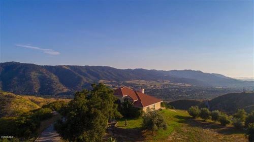 Photo of 12599 KOENIGSTEIN Road, Santa Paula, CA 93060 (MLS # 219007485)