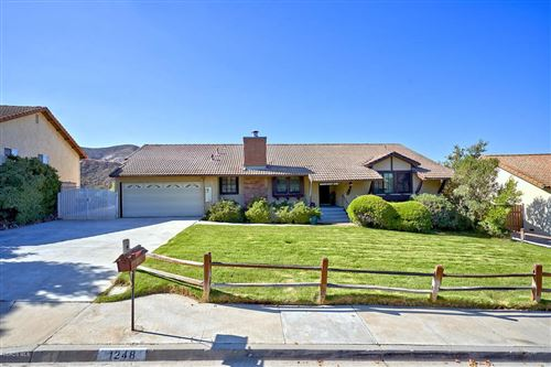 Photo of 1248 NONCHALANT Drive, Simi Valley, CA 93065 (MLS # 219011485)