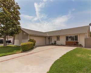 Photo of 3738 STANTON Court, Simi Valley, CA 93063 (MLS # 818003485)