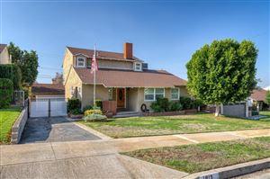 Photo of 1813 HILTON Drive, Burbank, CA 91504 (MLS # 818005485)