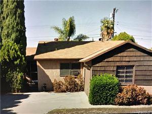 Photo of 1521 OLYMPUS Avenue, Hacienda Heights, CA 91745 (MLS # SR18057485)