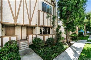 Photo of 10342 ZELZAH Avenue #1, Granada Hills, CA 91326 (MLS # SR19236485)