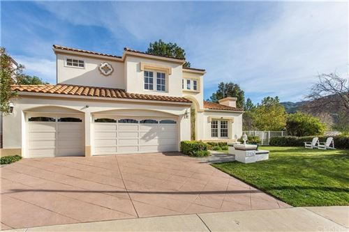 Photo of 29836 WESTHAVEN Drive, Agoura Hills, CA 91301 (MLS # SR20025485)