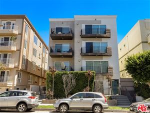 Photo of 1540 AMHERST Avenue #101, Los Angeles , CA 90025 (MLS # 18334486)
