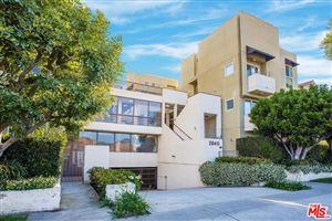 Tiny photo for 2045 BELOIT Avenue #203, Los Angeles , CA 90025 (MLS # 18344486)